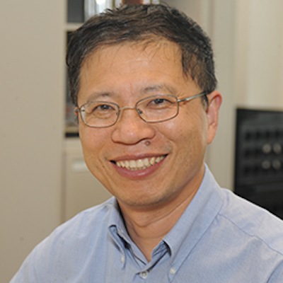 Wei Zheng, Ph.D.