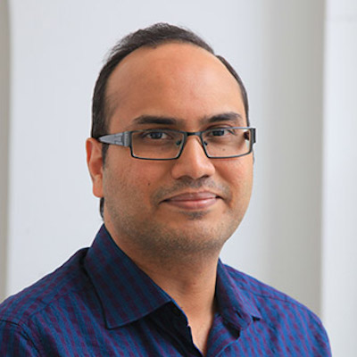 Sudeep Pushpakom, Ph.D.